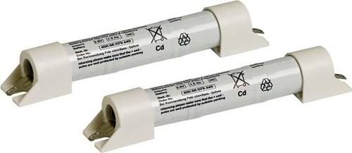 Ceag Notlichtsysteme NiCd-Akku 3,6 V/2,5 Ah 40071352498