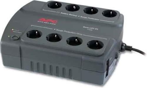 APC Back-UPS 400VA 230V BE400-GR