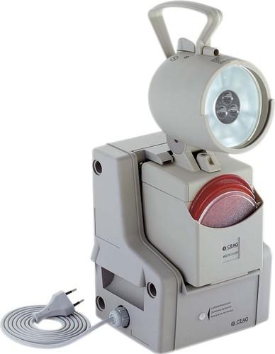 Ceag Notlichtsysteme LED Handscheinwerfer IP 54 W 270.3/7 LED