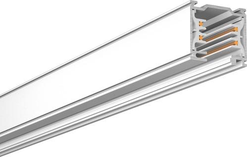 RZB 3Ph-Stromschiene weiß 1000mm 701063.002