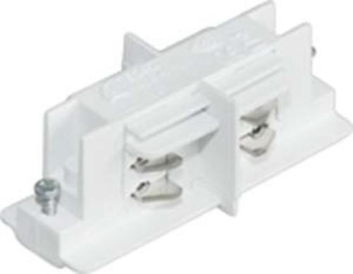 RZB Kupplung elektrisch gerade weiß für 3Ph. 701071.002