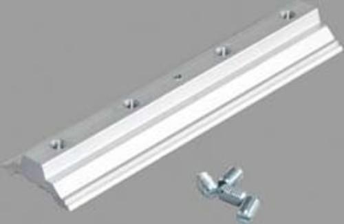 RZB Verbindungsplatte mechan. alu-nat für 3Ph. 701072.004