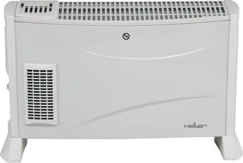 Heller Konvektor 2000W,Gebläse K 360 T