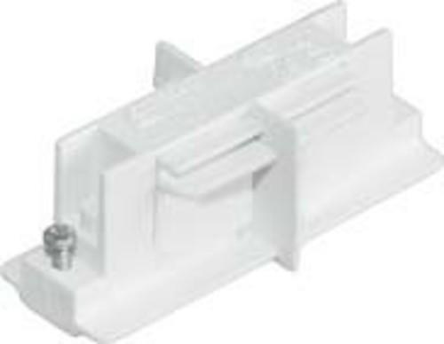 RZB Kupplung mechanisch gerade weiß für 3Ph. 701080.002