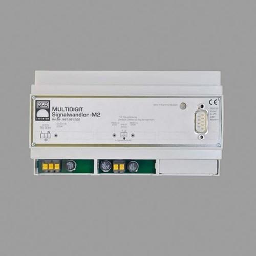 RZB Signalverstärker Multidigit 671148.000