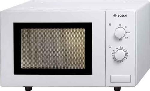 Bosch MDA Mikrowelle Serie2,800W weiß HMT72M420