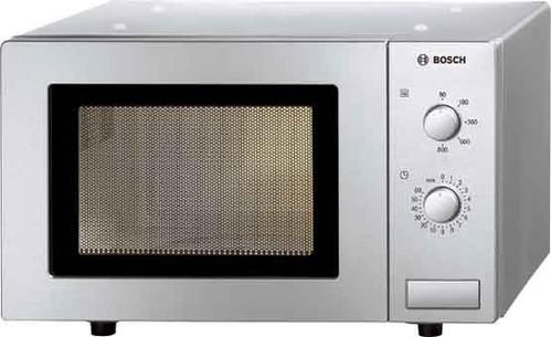 Bosch MDA Mikrowelle Serie2,800W edelstahl HMT72M450