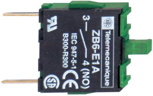 Schneider Electric Hilfsschalterblock 1S Silberlegierung ZB6E1A