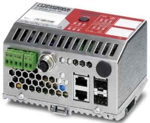 Phoenix Contact Router bis zu 200 MBit/s FL MGUARD GT/GT