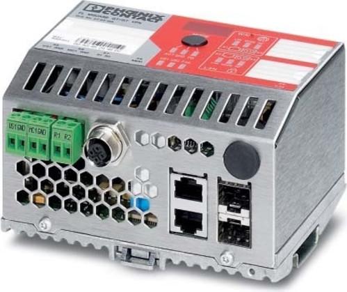 Phoenix Contact Router VPN,bis zu 200MBit/s FL MGUARD GT/GT VPN