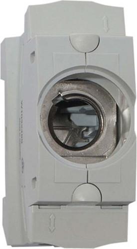 Mersen Sicherungssockel NEOZED D02 63A/230/440V 1p. 04725.000000