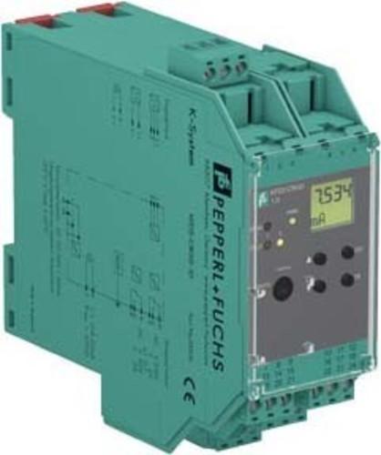 Pepperl+Fuchs Fabrik Transmitterspeisegerät KFD2-CRG2-1.D