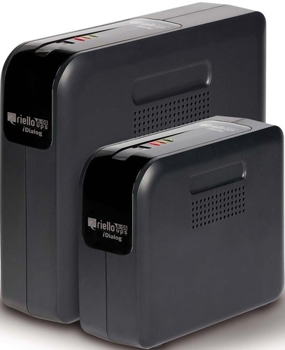 Riello UPS Off-Line USV-Anlage i-Dialog 1600VA IDG 1600
