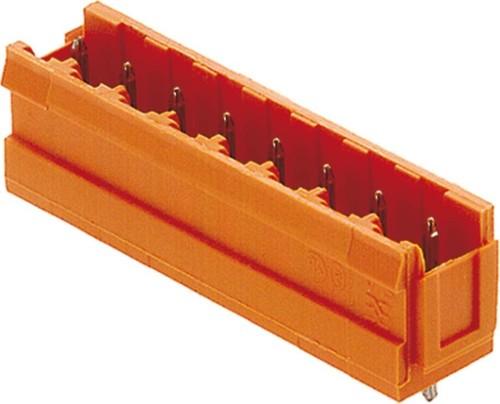 Weidmüller Stiftleiste 3,2mm 2-pol.10A or SLA02/180B3.2SNORBX