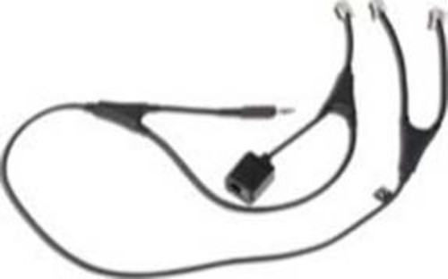 GN Audio EHS-Adapterkabel f. Alcatel IP Touch 14201-36