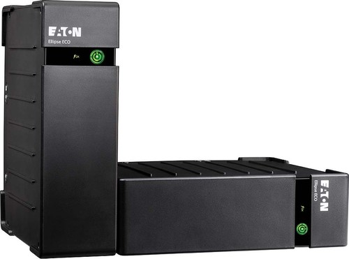 Eaton USV-Anlage OFF-Line Ellipse ECO650USBDIN