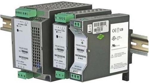 Microsens Hutschienen Netzteil 60W 48 VDC/1 A MS700430