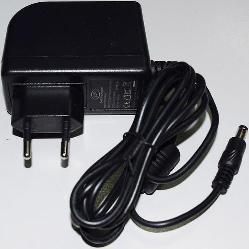 Wantec Steckernetzteil 48VDC 0,38A 2WIP-PoE 5617