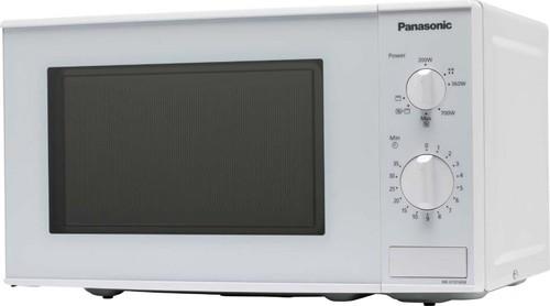 Panasonic SDA Mikrowelle m.Grill 20l,ws NN-K101WMEPG