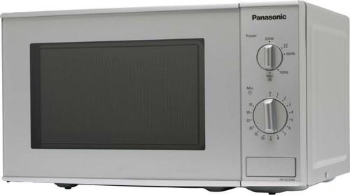 Panasonic SDA Solo-Mikrowelle 20l,si NN-E221MMEPG