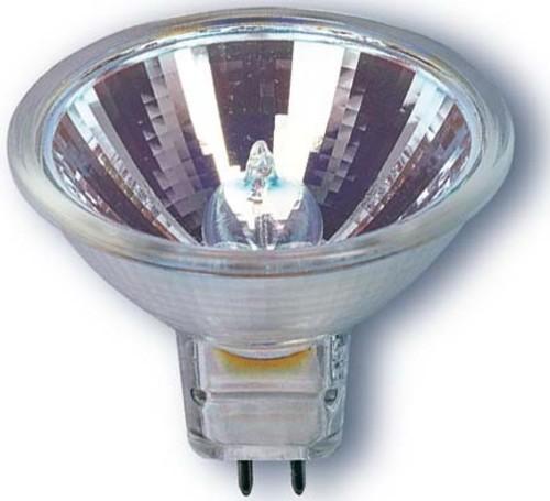 Radium Lampenwerk Reflektorlampe GU5,3 RJLS 50W12IRC/WFL/GU