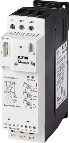 Eaton Softstarter 110/230 VAC, 9A DS7-342SX009N0-N