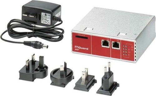 Phoenix Contact Router FL MGUARD DELTATX/TX