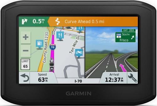 Garmin Motorradnavigationsgerät zumo 396LMT-S EU