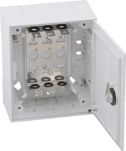 CobiNet Kunststoffverteiler BOX I zu 30 DA 2021 018