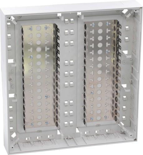 CobiNet Kunststoffverteiler BOX IV zu 300 DA 2021 071