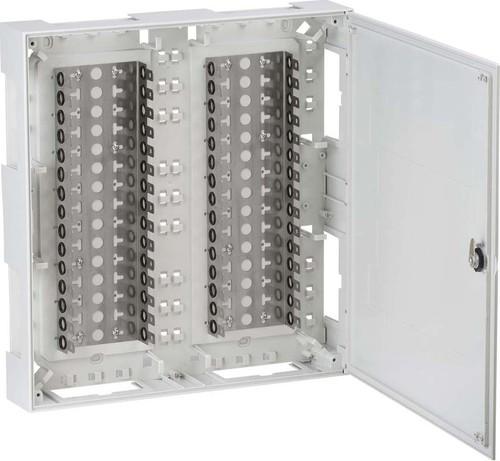 CobiNet Kunststoffverteiler BOX IV zu 300 DA 2021 074