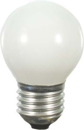 Scharnberger+Hasenbein Tropfenlampe 45x75mm E27 230V 60W opal 40303