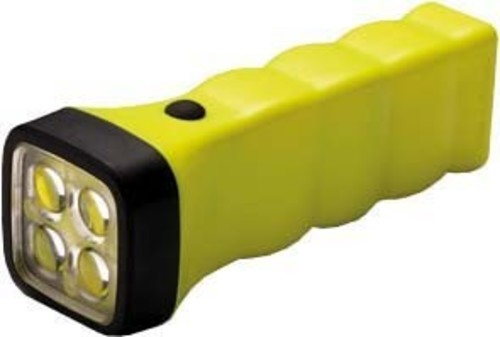 Scharnberger+Hasenbein LED-Ex-Handlampe EX-Zonen 1,2,21 u.22 46075