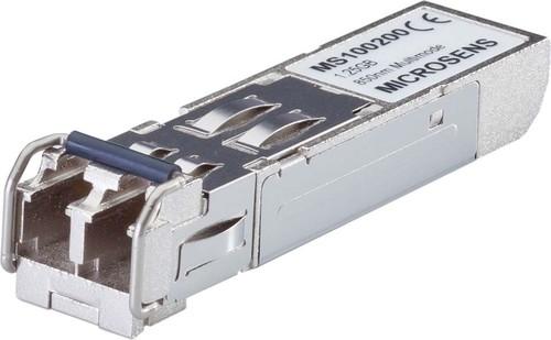 Microsens SFP Mini Gbic Tranceiver 1000BaseSX Multimode MS100200