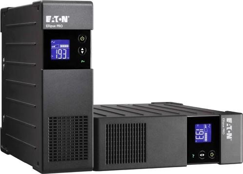 Eaton USV-Anlage 650/400 VA/W Line Interaktiv Eaton E PRO 650 IEC