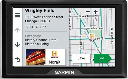 "Garmin Navigationssystem 5"" 12,7cm Drive 52 EU MT RDS"