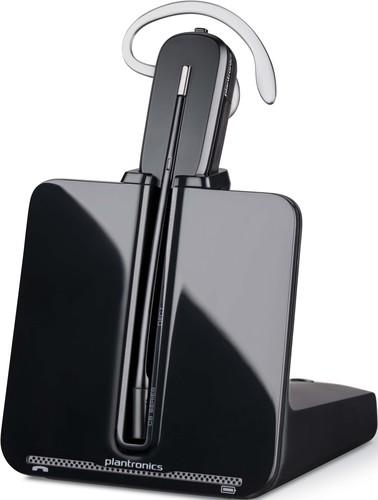 Plantronics DECT-Headset f. Festnetz konvertibles Modell CS540