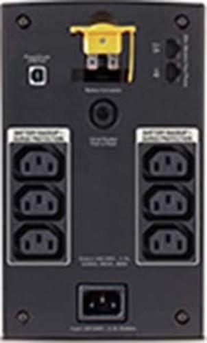 APC Back-UPS 950VA IEC Ausgänge BX950UI
