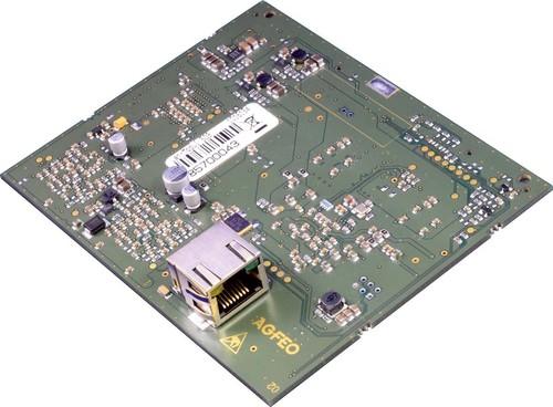 Agfeo LAN-Modul LAN (VoIP) LAN-Modul 509