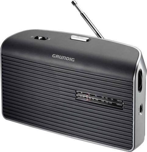 Grundig Radio Music60 grey