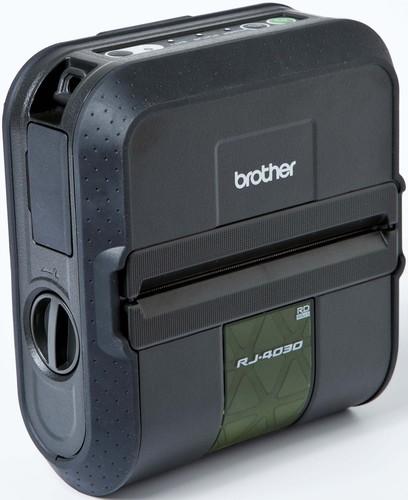 Brother Etikettendrucker Bluetooth-Schnittst. RJ-4030