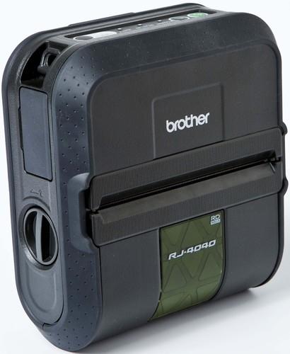 Brother Etikettendrucker WLAN-Schnittstelle RJ-4040
