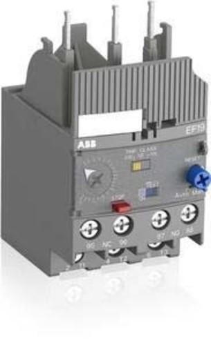 ABB Stotz S&J Überlastrelais 160A 15,0-45,0 EF45-45
