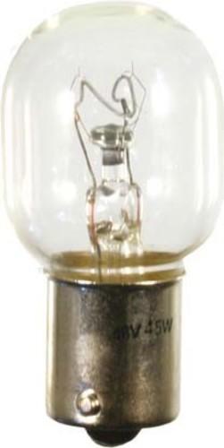 Scharnberger+Hasenbein Elektromobil-Lampe 25x50mm Ba15s 48V 45W 10885