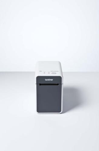 Brother Etikettendrucker TD-2120N