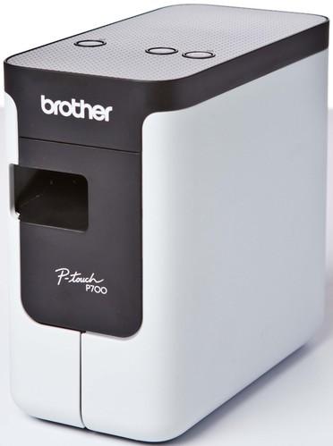 Brother Beschriftungsgerät PT-P700