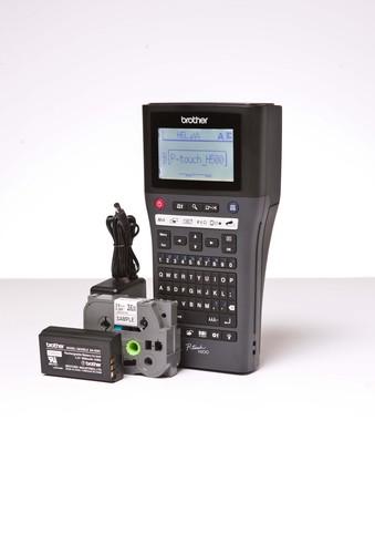 Brother Beschriftungsgerät PT-H500LI