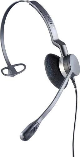 Agfeo Business Headset 2300 mit Überkopfbügel 6101342