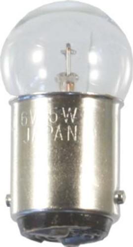 Scharnberger+Hasenbein Mikroskoplampe 18x35mm BA15s 6V 15W 11524