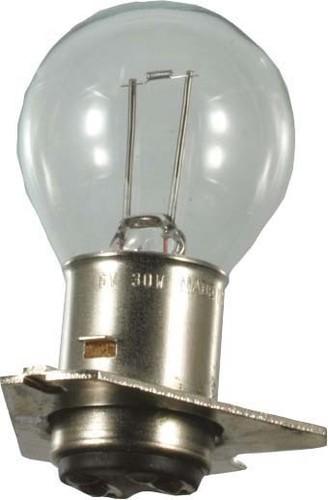Scharnberger+Hasenbein Mikroskoplampe 60x62mm P47d 6V 25W 11548